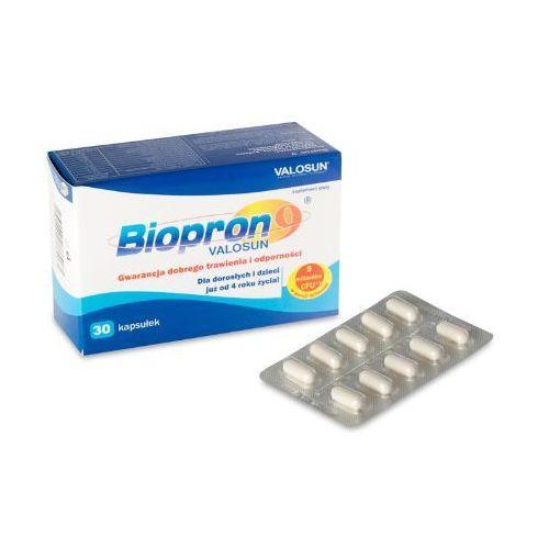 Biopron 9 (9 miliardów probiotyki) 30kaps.. Najniższe ceny, najlepsze promocje w sklepach, opinie.