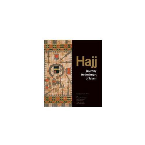 Muhammad Haleem - Hajj (9780714111759)