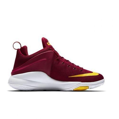 """Buty Nike Zoom Witness - 852439-601 - """"Cavs"""""""