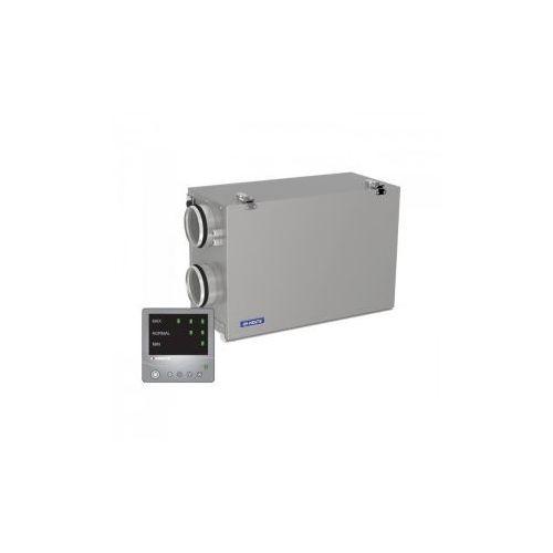 Rekuperator Vents VUT 300 H mini EC A2