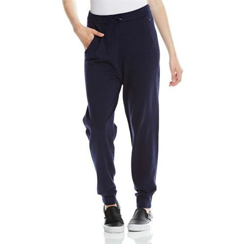 BENCH - Knitted Suit Pants Maritime Blue (BL193) rozmiar: S