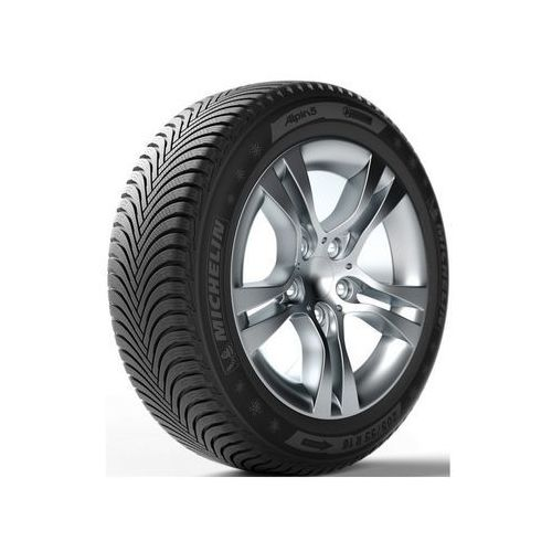 Michelin Alpin A5 215/55 R16 97 H. Najniższe ceny, najlepsze promocje w sklepach, opinie.