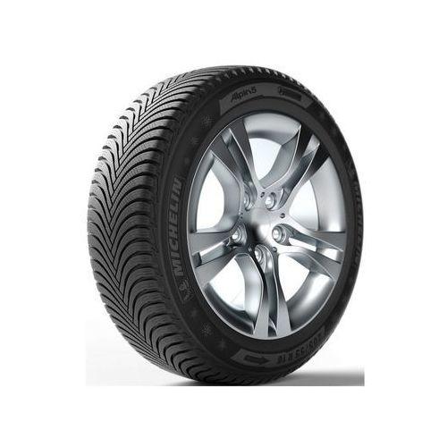 Michelin Alpin A5 215/55 R16 97 H - OKAZJE
