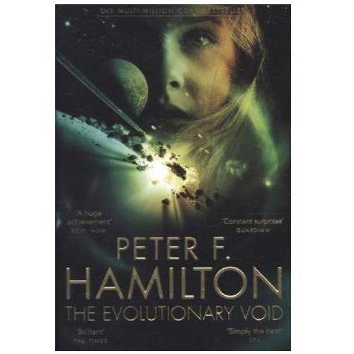 Evolutionary Void, Peter F. Hamilton