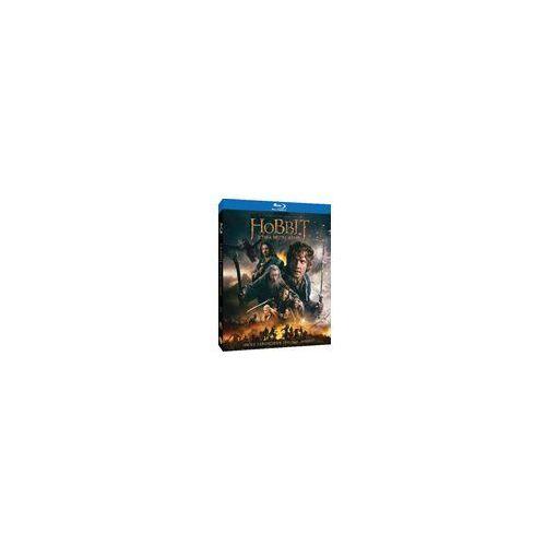 Hobbit: Bitwa pięciu armii (2BD) (7321999336165)