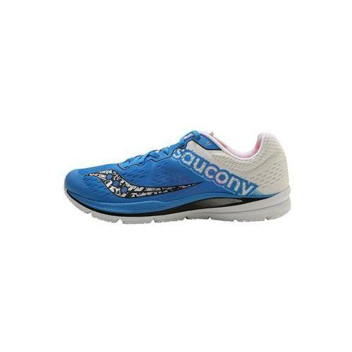 Saucony FASTWITCH Obuwie do biegania treningowe blue/white, S29032