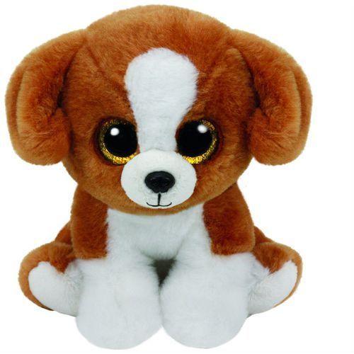 Maskotka pies beanie babies 33 cm marki Ty