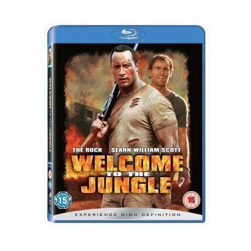 Film IMPERIAL CINEPIX Witajcie w dżungli z kategorii Romanse