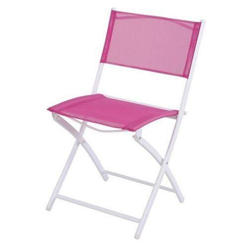 Składane krzesło ogrodowe (5902026793698)
