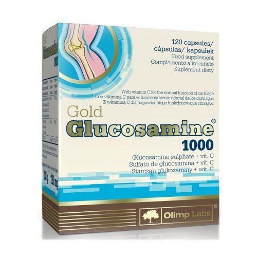 Olimp Gold Glukozamina 1000 120 kaps.