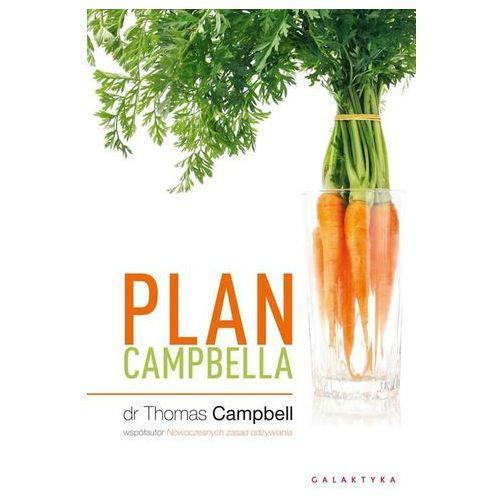 Plan Campbella - ATRAKCYJNE PROMOCJE! - Bezpłatny ODBIÓR OSOBISTY BIAŁYSTOK, książka z kategorii Kuchnia, przepisy kulinarne