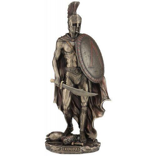 Veronese Unikatowy leonidas z mieczem  (wu76930a4)