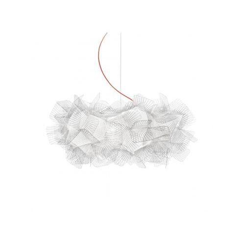 Lampa wisząca CLIZIA SMALL PIXEL (RED WIRE), slamp117