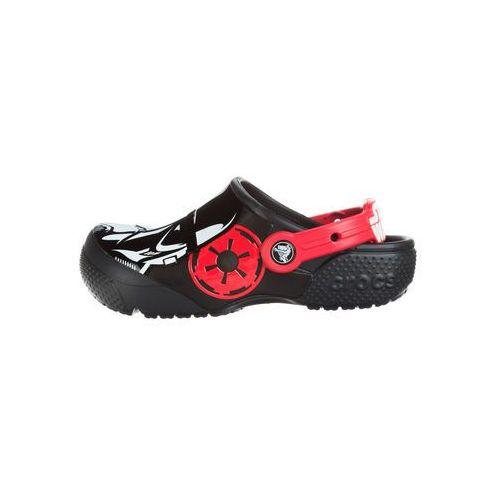 fun lab stormtrooper™ clog crocs dziecięce czarny czerwony 29-30 marki Crocs
