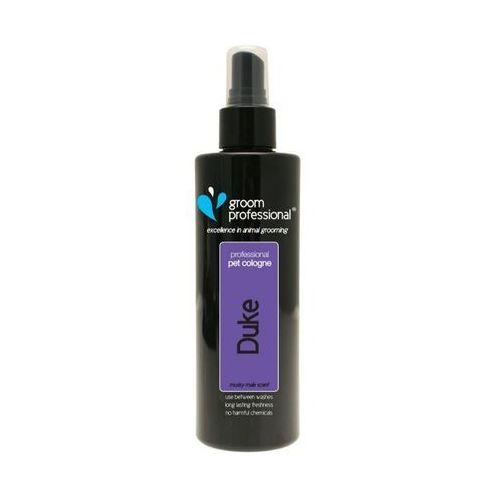 """Groom Professional - Duke Cologne - woda perfumowana o intensywnym, """"męskim"""" zapachu, 200 ml"""