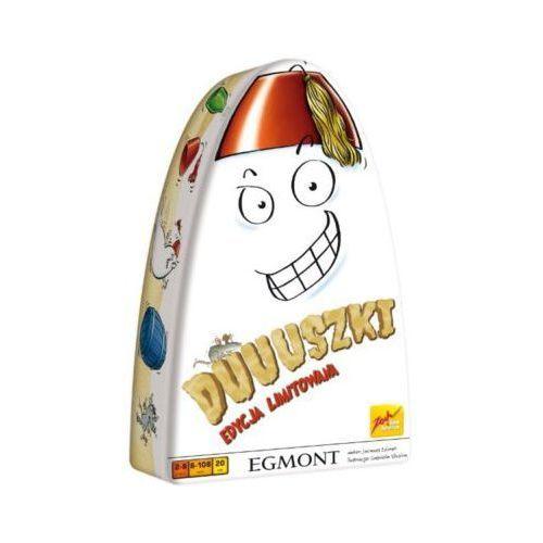 Egmont gra duuuszki edycja limitowana