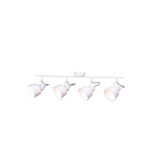 Listwa reflektorowa niko biała e14 marki Polux