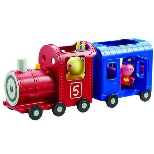 Tm toys Kolejka świnka peppa 5o31fw (5029736061524)