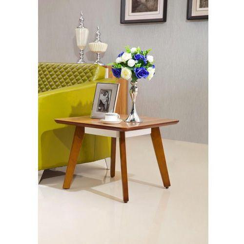 Nowoczesny stolik kawowy evolutio j01 marki Bemondi