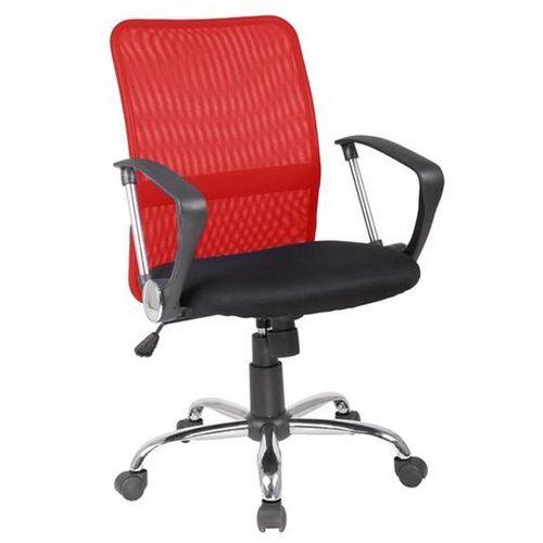 Krzesło biurowe obrotowe SIGNAL Q-078 - Czarny - Szkolna Promocja!