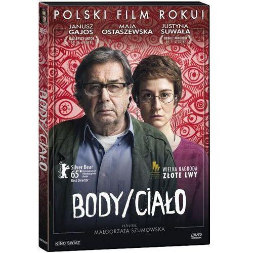Body/Ciało, 75095802574DV (4741301)