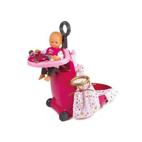 Baby Nurse Wielofunkcyjna walizka - DARMOWA DOSTAWA!, 220316 (7706528)