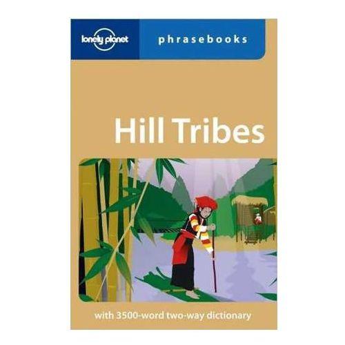 Wietnam Chiny rozmówki Lonely Planet Hill Tribes Phrasebook (2008)
