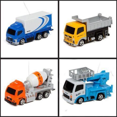 Wl toys Mikro samochód zdalnie sterowany wltoys w skali 1:64