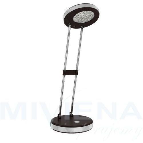 CALL stołowa + zasilacz USB czarna 230V 2.5W 3200K