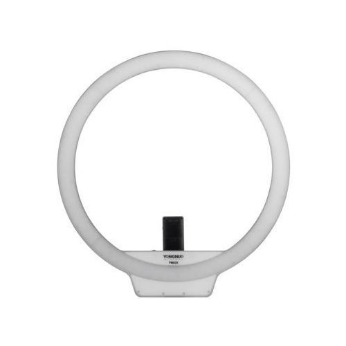 Lampa pierścieniowa led yn608 - wb (5500 k) + darmowy transport! marki Yongnuo