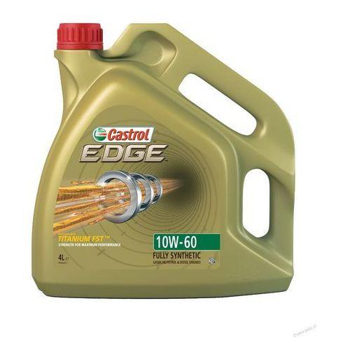 Castrol Olej  edge 10w60 4 litry !odbiór osobisty kraków! lub wysyłka