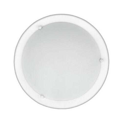 Plafon lampa sufitowa / ścienna ufo 2x60w e27 biały 5131 marki Rabalux