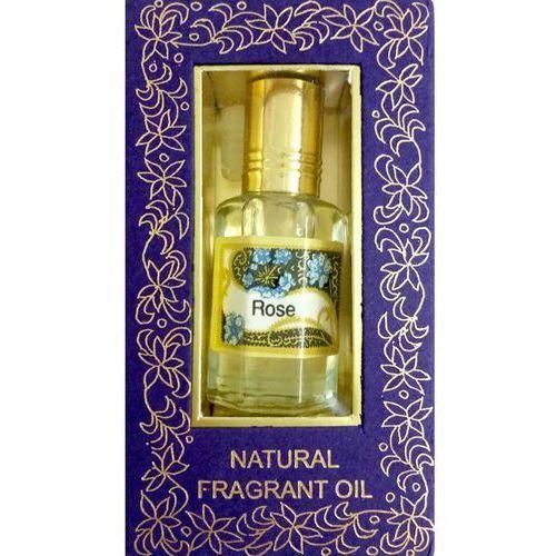 - indyjskie perfumy w olejku rose marki Song of india