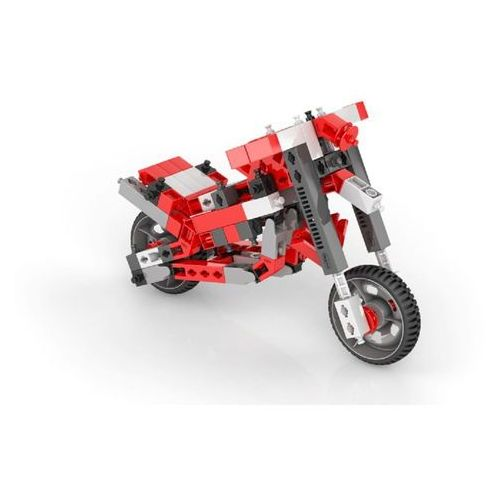 Engino Inventor 16 models motorbikes
