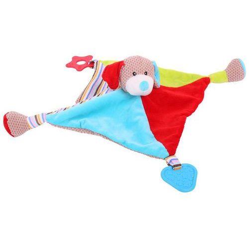 sensoryczna szmatka przytulanka bruno bb515 marki Bigjigs toys