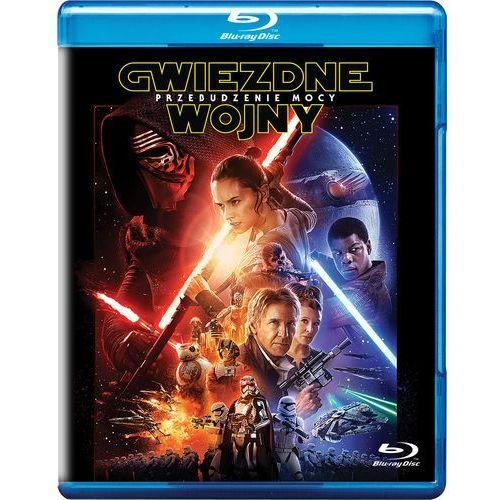 Galapagos Gwiezdne wojny. przebudzenie mocy (blu-ray disc)