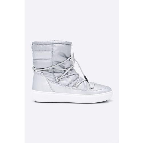 Moon boot - śniegowce pulse nylon plus