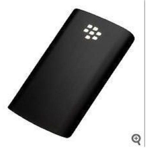 Blackberry Obudowa  asy-26400-001 tylna / pokrywa baterii czarna