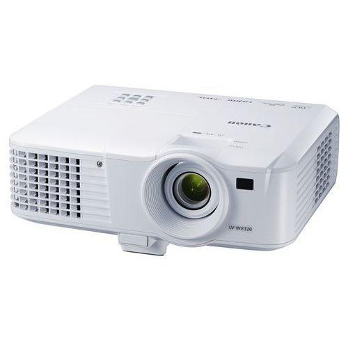 Projektor LV-WX320 marki Canon