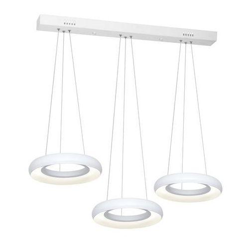 lampa wisząca rondo bianco led 352 marki Milagro