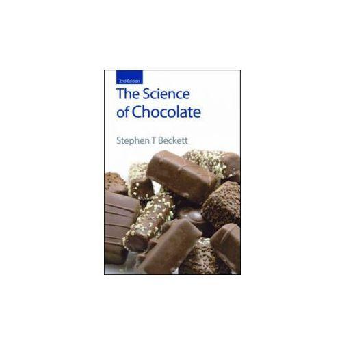 Science of Chocolate (kategoria: Literatura obcojęzyczna)