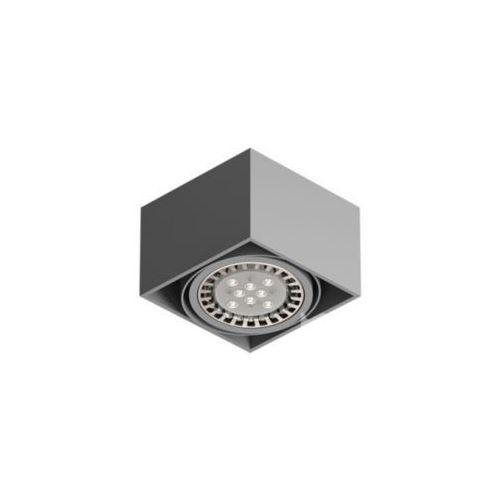 Cleoni Lampa sufitowa tuz d4sd led111 1x20w g53 led, t019d4sd501