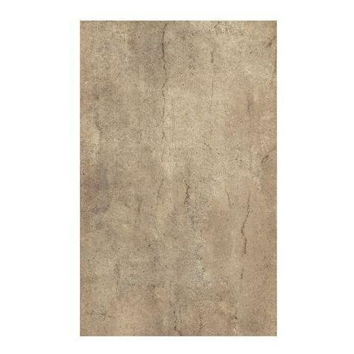 Glazura Mefasto Cersanit 25 x 40 cm brązowa 1,2 m2