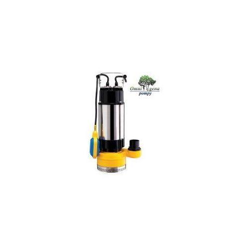 pompa zatapialna do czystej wody multi wq1100 wq 1100 230v marki Omnigena