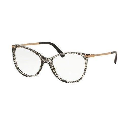 Okulary korekcyjne bv4121f asian fit 5376 marki Bvlgari