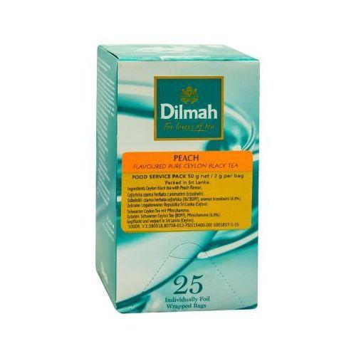 Dilmah Peach 25 torebek (9312631833171)