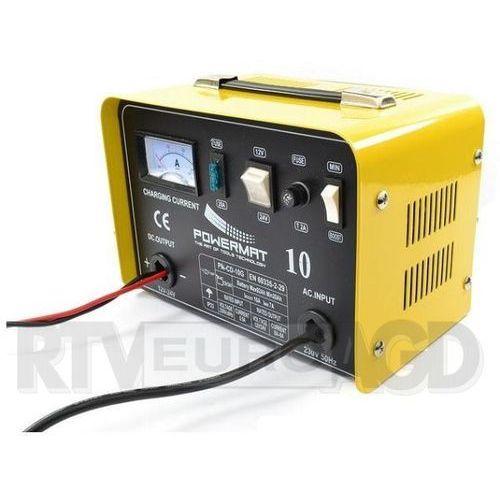 Powermat PM-CD-10G z kategorii Prostowniki