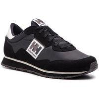 Sneakersy - ripples low-cut sneaker 114-81.990 black/phantom/off white, Helly hansen, 40.5-46.5