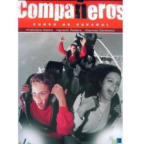 Companeros 1 przewodnik metodyczny (9788497784733)
