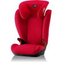 Britax römer Bitax-romer fotelik 15-36 kg kid ii black series fire red | szybka
